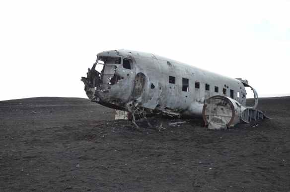 abandoned accident aeroplane aircraft